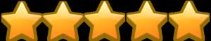 5 Sterne fürs Canyoning im Allgäu
