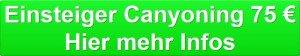 Canyoning Gunzesried mehr Informationen