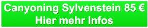 Canyoning Bayern Sylvenstein