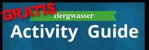 Canyoning Bayern Bergwasser Activity Guide