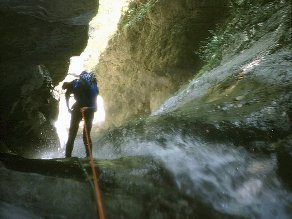 canyoning allgaeu giulio1.1