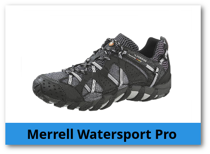 Canyoning Schuhe Merrel Waterpro2