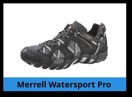Canyoning Schuhe Merrel Waterpro2