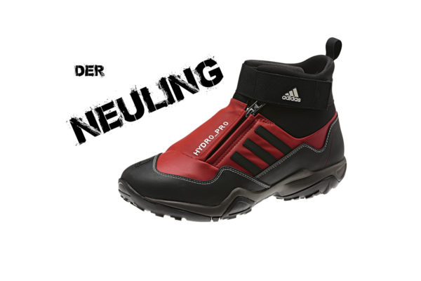 Canyoning Schuhe Adidas Hydro Pro