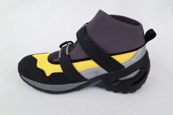 Canyoning Schuh Canyoneer Five TenSeite3