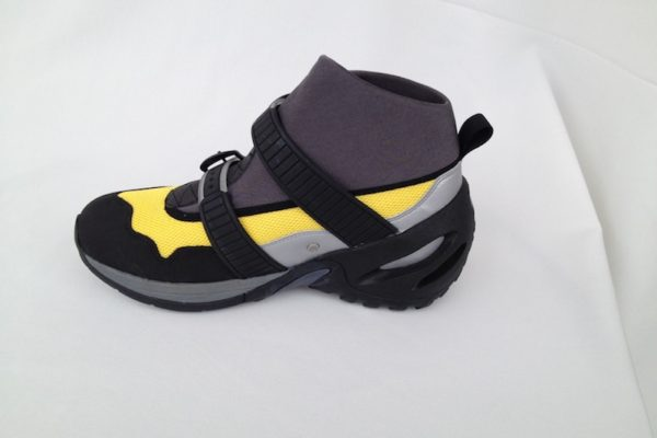 Canyoning Schuh Canyoneer Five Tenseite2