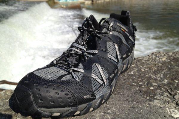 Canyoning Schuh Merrel Waterpro5086