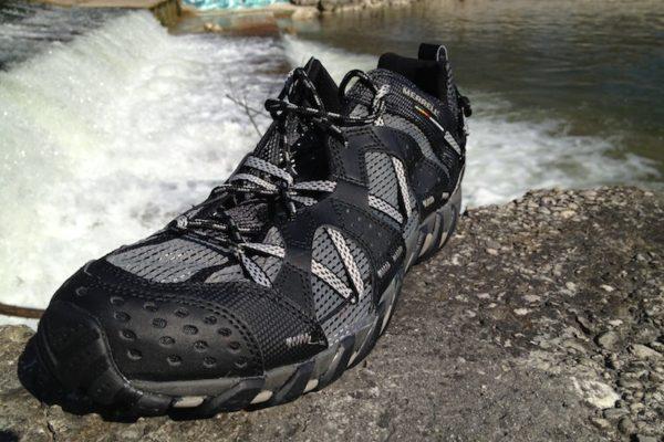 Canyoning Schuh Merrel Waterpro5089