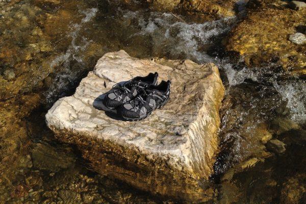 Canyoning Schuh Merrel Waterpro5118_2