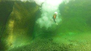 Heli Canyoning Tessin Bergwasser 9.33.42