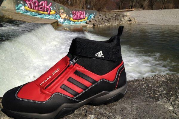 Canyoning Schuh Adidas Hydro Pro10
