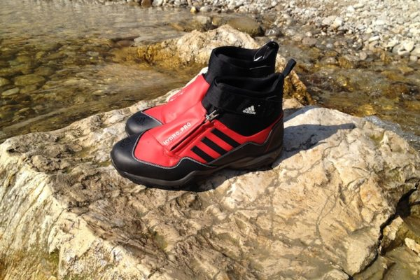 Canyoning Schuh Adidas Hydro Pro14