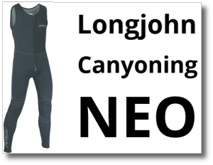 Artisitic Canyoning Neo