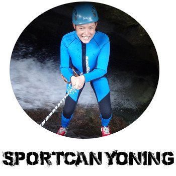 Canyoning Oesterreich Fugenbach1