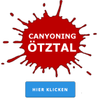 Canyoning Oesterreich OEtztal