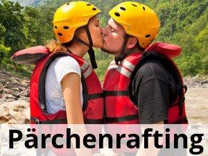 Paerchenrafting Allgaeu Bayern