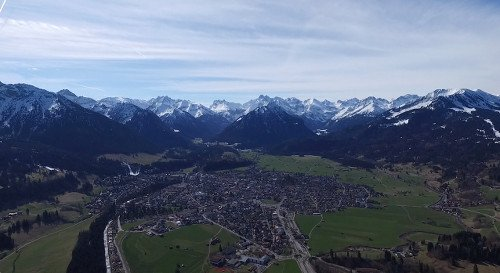 Tourimagnet Oberstdorf