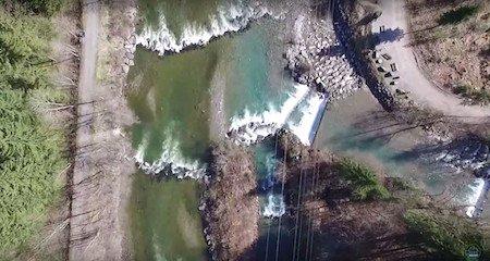 Wo entsteht die Iller Allgäu Rafting