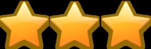 3 Sterne fürs Canyoning im Allgäu