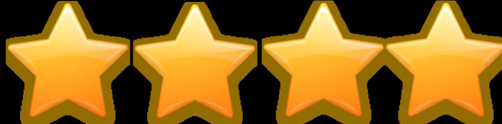 4 Sterne fürs Canyoning im Allgäu