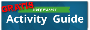 Canyoning Bayern Bergwasser Activity Guide