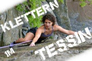 Tessin Canyoning Klettereien