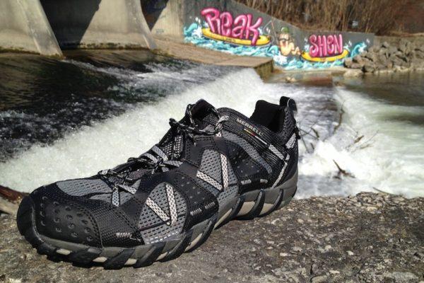Canyoning Schuh Merrel Waterpro5085