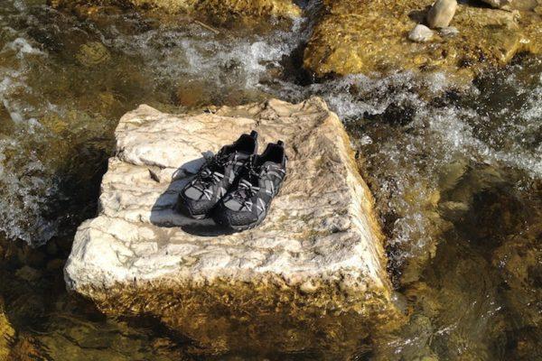 Canyoning Schuh Merrel Waterpro5119