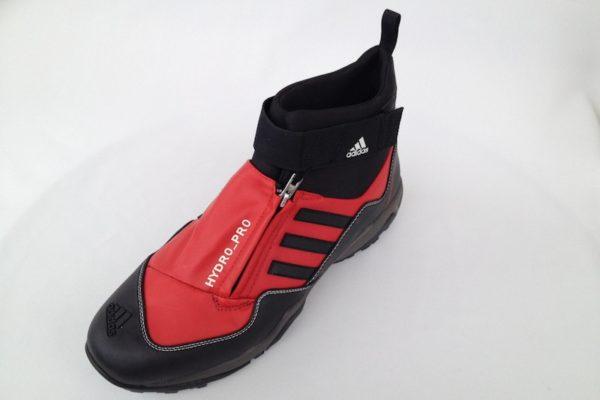 Canyoning In Hydro Der Schlucht Schuh Pro Adidas Neuling
