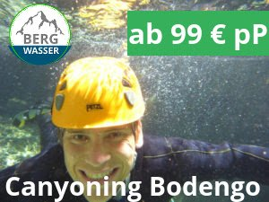canyoning-special -Comer-See-Bodengo-4